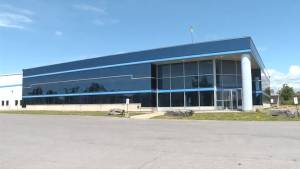 Local business purchases empty Sysco warehouse in Kingston