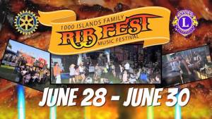 Global News Morning previews the 1,000 Islands Ribfest fundraiser
