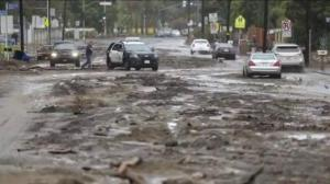 Ravaged by fire, California now vulnerable to mudslides