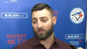 Kevin Pillar expresses regret for using anti-gay slur on the baseball field