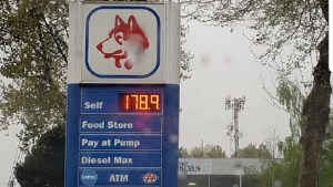 Gas prices set new records, expected to go even higher