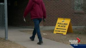 Voters in Calgary-Greenway head to the polls