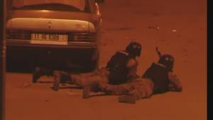 At least 20 people are reported dead in Burkina Faso's capital