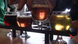 New craft breweries opening all over B.C.