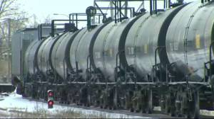 Alberta's plan to ship oil by rail backfires