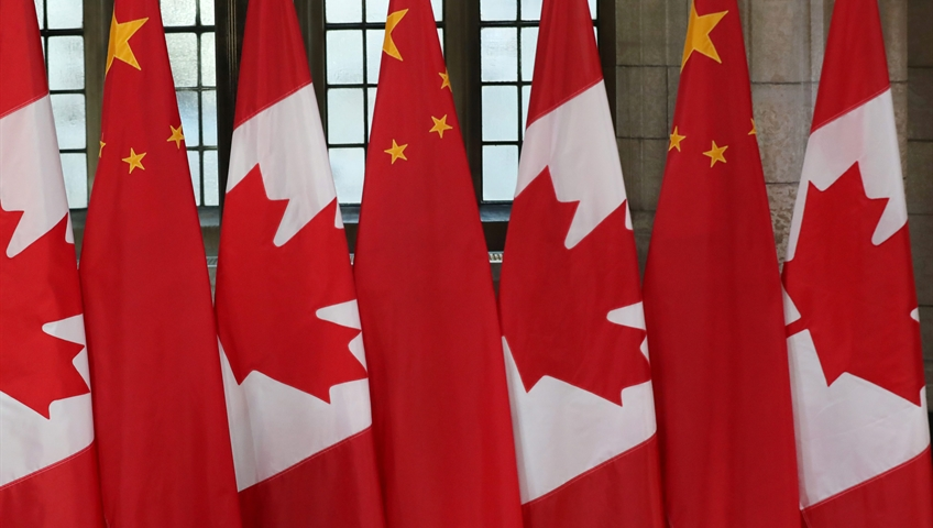 China accuses United States and Canada of abusing their bilateral extradition treaty