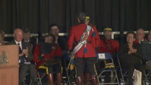 B.C. RCMP gets new chief