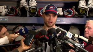 Max Domi disappointed to miss playoffs
