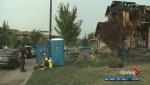 Fatal arson suspect misses court appearance