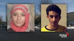 Montreal students facing terror plot charges