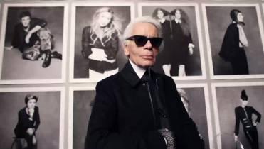 Karl Lagerfeld Iconic Chanel Fashion Designer Dies At 85