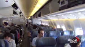 Is choosing a 'last class' flight worth it?