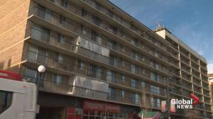 Could be months before Kensington Manor evacuees can move back home