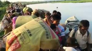 Should the Rohingya be sent back to Myanmar?