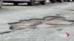 A thousand potholes left on HRM's spring repair list