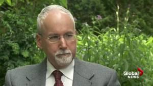 Will Gary Lenz sue the B.C. legislature or Speaker following McLachlin Report?