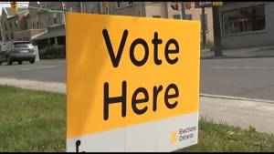 Last minute voting details for Election Day