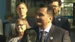 Ian Campbell drops out of Vancouver mayoral race