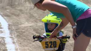 Saskatoon BMX club pushing for new track