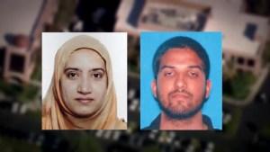 FBI investigating San Bernardino shooting as act of terrorism