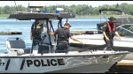 Drowning in Pigeon Lake near Bobcaygeon