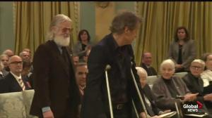 Jim Cuddy and Greg Keelor named Officers of the Order of Canada