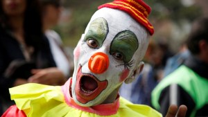 South Carolina resident reports 4th sighting of clowns in woods