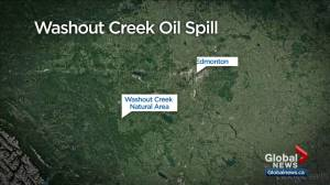 Alberta Energy Regulator investigates pipeline spill south of Drayton Valley