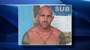 Accused murderer Steven Skinner extradited to Canada