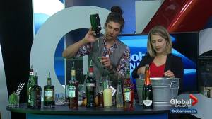 Cocktail for a cause: Calgary bar taking part in Negroni week fundraising