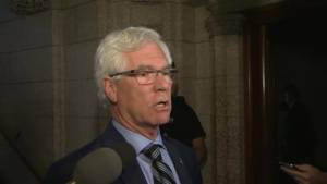 Keystone XL will not jeopardize climate plan: Natural Resources Minister