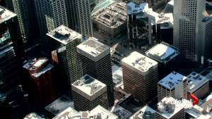 Calgary's downtown vacancy rate predicted to remain in 20% range into next decade
