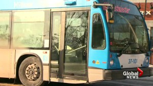 Montreal suburbs oppose city plans to lower transit fares