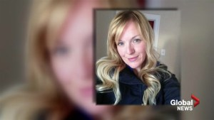 Lawyer raises sex-fantasy theory at man's trial in death of N.S. police officer