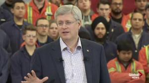 We have to confront the international jihadist movement: PM Harper