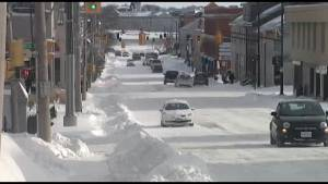 How motorists can maintain safety on the roads after a flash freeze and a ton of snow