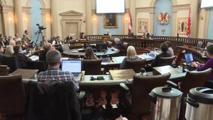 Kingston city council to re-evaluate their venue management methods for community events