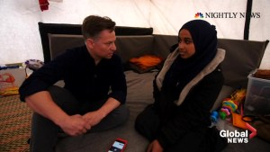 American-born ISIS bride hopes to return to U.S.