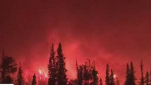 BC Wildfires: More money available for prevention measures