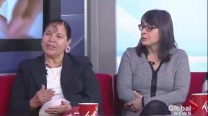 Ojibway language classes