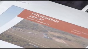 City council examines long term investments for the Peterborough Airport