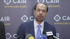 CAIR national executive director saddened by shooting at a mosque in Quebec City
