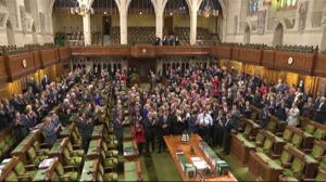 Centre Block prepares for decade-long shutdown