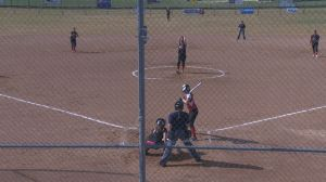 Competition heats up on diamond for Women's Canadian Fastpitch Championship