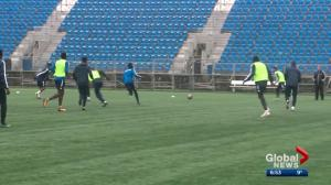 FC Edmonton gets ready for CPL version of Battle of Alberta