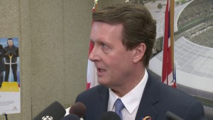 City of Regina calls emergency budget discussion, mayor says legal action 'not on the table'