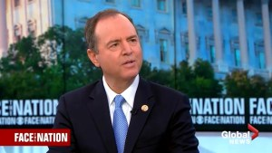 Schiff says Trump could be the first president in a long time to face jail time after leaving office