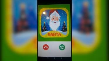 Amazon removes app after Santa threatens children with death