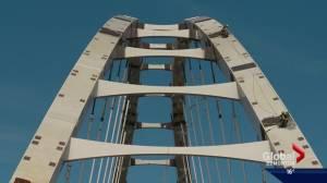 New Walterdale Bridge delayed