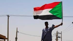 Sudan: Why have civilians been killed and what are protesters asking for?